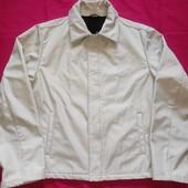 """Чоловіча термо куртка """"Sisley"""" 1-2XL"""