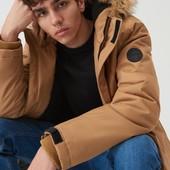 Sinsay зимняя курточка р. Ххл, полномерная, читайте внимательно описание
