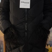 Куртка зима 12-14 лет