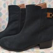 Модные ботиночки WALK осень 40 р.
