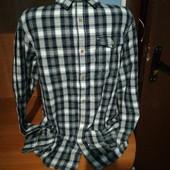 42. Рубашка 100%котон