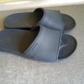 Тапочки Crocs j 2, 34 разм для бассейна и дома