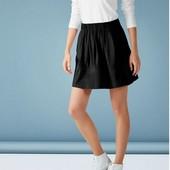 Классная юбка под замш Esmara Германия размер евро L (44/46)