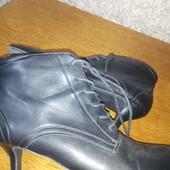 Деми ботиночки 40 размер