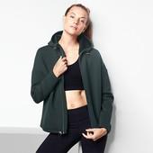 Плотная спортивная куртка DryActive рlus от Tchibo Размер примерно L, на наш 50/52