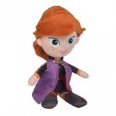 Мягкая кукла Анна Frozen от C&A (Германия), 30 см