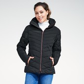 Лыжная куртка, ecorepel®, Tchibo Германия, размер евро 38 наш 44