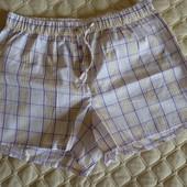 Шорты для дома и сна, пижама Esmara (Германия), размер евро S 36/38