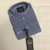 Рубашка Cool Club 110