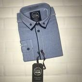 Рубашка Cool Club 116