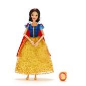 Білосніжка від Disney, підвіска у комплекті. Snow White classic doll