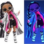 Велика лялька лол L.o.l. surprise omg dance B-Gurl fashion doll. Оригінал