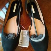 Идеальные туфли-лодочки, HM, 42 размер