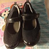 Туфли для девочки в школу Oshkosh