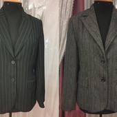 Педжаки известных тм H&M и Secret в отличном состоянии, размер 46-50,один на выбор, смотрите замеры