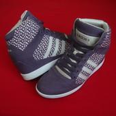 Кроссовки сникерсы Adidas Top Sneakers оригинал 40-41 размер