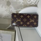 Чехол на iPhone xs Max Louis Vuitton
