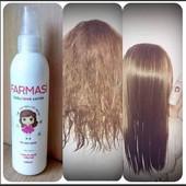 Детский спрей для волос Farmasi 200 мл