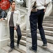 Мужские джинсы размер 34/34