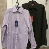 Рубашка чоловічі одна на вибір