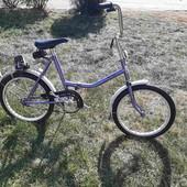 Складаний велосипед Мінськ