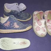 Обувь девочке р 23