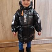 Курточка євро зима