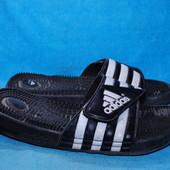 Шлепанцы Adidas 43 размер(22)