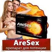 AreSex - Капсулы для потенции