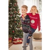 Pepperts рождественский свитер р.122/128