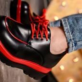 Аукцион выходного дня всего 2 часа! Крутые стильные туфли-лоферы. Тренд сезона! Очень классные