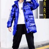 Куртка-пальто евро-зима или холодная осень,хит этой осени.