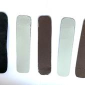 Заготовки металические основа жёсткая