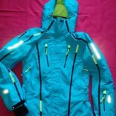 "Шикарна лижна жіноча куртка""icepeak"" XL"