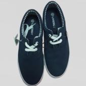 Livergy мужские текстильные мокасины 41р