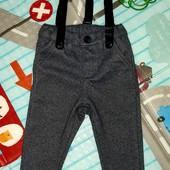 детские вещи 6-12 месяцев