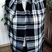 Шерстяной мужской шарф, Финляндия.