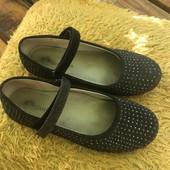 Туфли шалунишка 35 размер 22,5 см