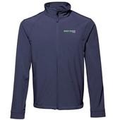 Курточка софтшел в ідеальному стані на зріст 134-140(