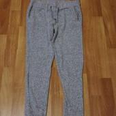 Теплі спортивні штани на 10-12 років