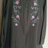 Блуза/туника в отличном состоянии и качестве