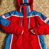 """Термо куртка """"Nevica""""146-152 см."""