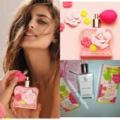 Victoria's Secret Tease Flower-кокетливый сливочный нежный аромат