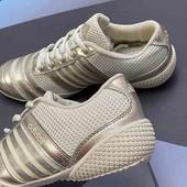 """Женские кроссовки """" adidas"""" кожа + сетка  пр-во Индонезия.Акция такой цены нету нигде"""