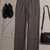 Стильные брюки , шерсть , шёлк !