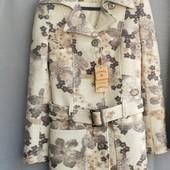Модные пальтишки для девушек и девочек)