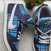 Мужские демисезонные кроссовки Nike