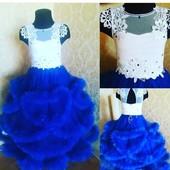 Плаття *облочко* на 6-8 років