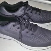 Шикарные кроссовки 45 размер, стелька 29-30см.
