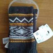 Зимний шарф для мальчика Baby club от C&A (Германия)
